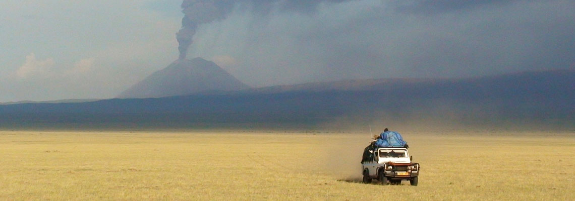 Wildlife Safaris in Tanzania
