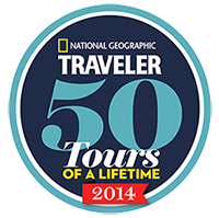 Travel Tours of a Lifetime